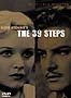 39 STEPS (SP.ED.)(CRIT/DVD)