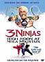 3 NINJAS:HIGH NOON/MEGA/