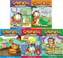 Garfield and Friends Seasons 1 - 5