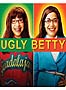 Ugly Betty Complete Series (Seasons 1-4)