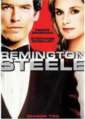 Remington Steele -The Complete Seasons 1-5