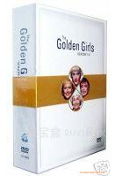 The Golden Girls - The Complete Series (Seasons 1-7)