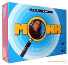Monk - The Complete Seasons 1-8