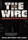 The Wire: The Complete Series (Seasons 1-5)