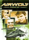 Airwolf - complete seasons 1-3