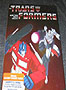 Transformers: The Complete Series (Seasons 1-4)